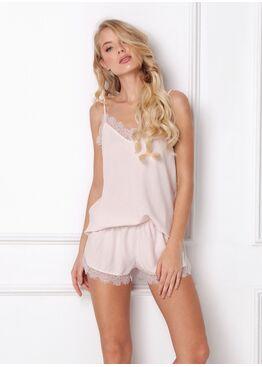 DANNY PINK Пижама женская с шортами