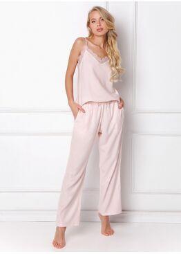 DANNY PINK Пижама женская со штанами