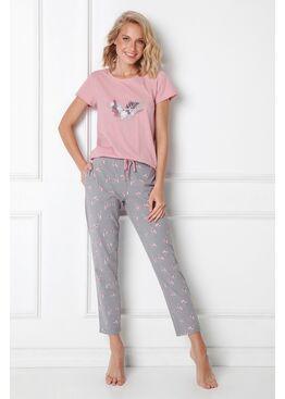 Пижама женская со штанами FELICIA, ARUELLE