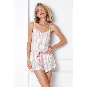 Пижама женская с шортами PAOLA, ARUELLE