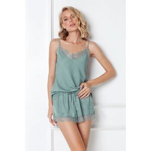 Пижама женская с шортами EMERY, ARUELLE