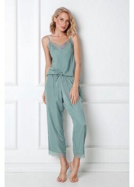 Пижама женская со штанами EMERY, ARUELLE