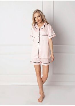Пижама женская CLASSY PINK, ARUELLE