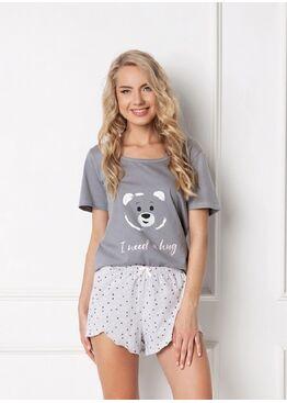 Пижама женская HUGGY BEAR, ARUELLE