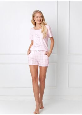 Пижама с шортами BONNIE PINK, ARUELLE