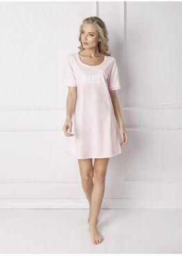 Сорочка BABE PINK розовый