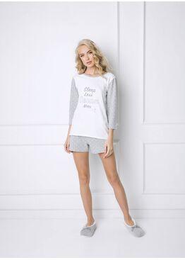 Пижама с шортами DREAMY