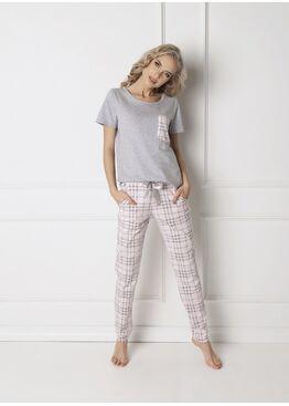 Пижама с штанами LONDIE GREY