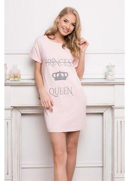Сорочка PRINCESS QUEEN 326 розовый