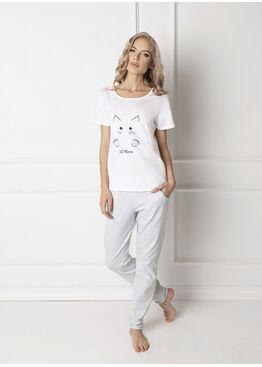 Пижама CATWOMAN белый