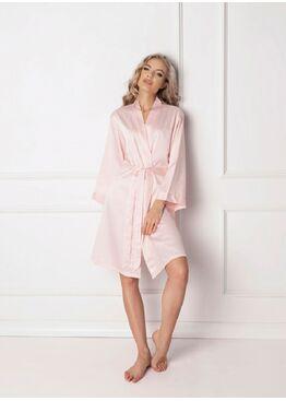 Халат женский CLASSY PINK розовый