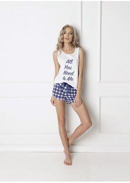 Пижама с шортами NEED ME, ARUELLE (Польша)