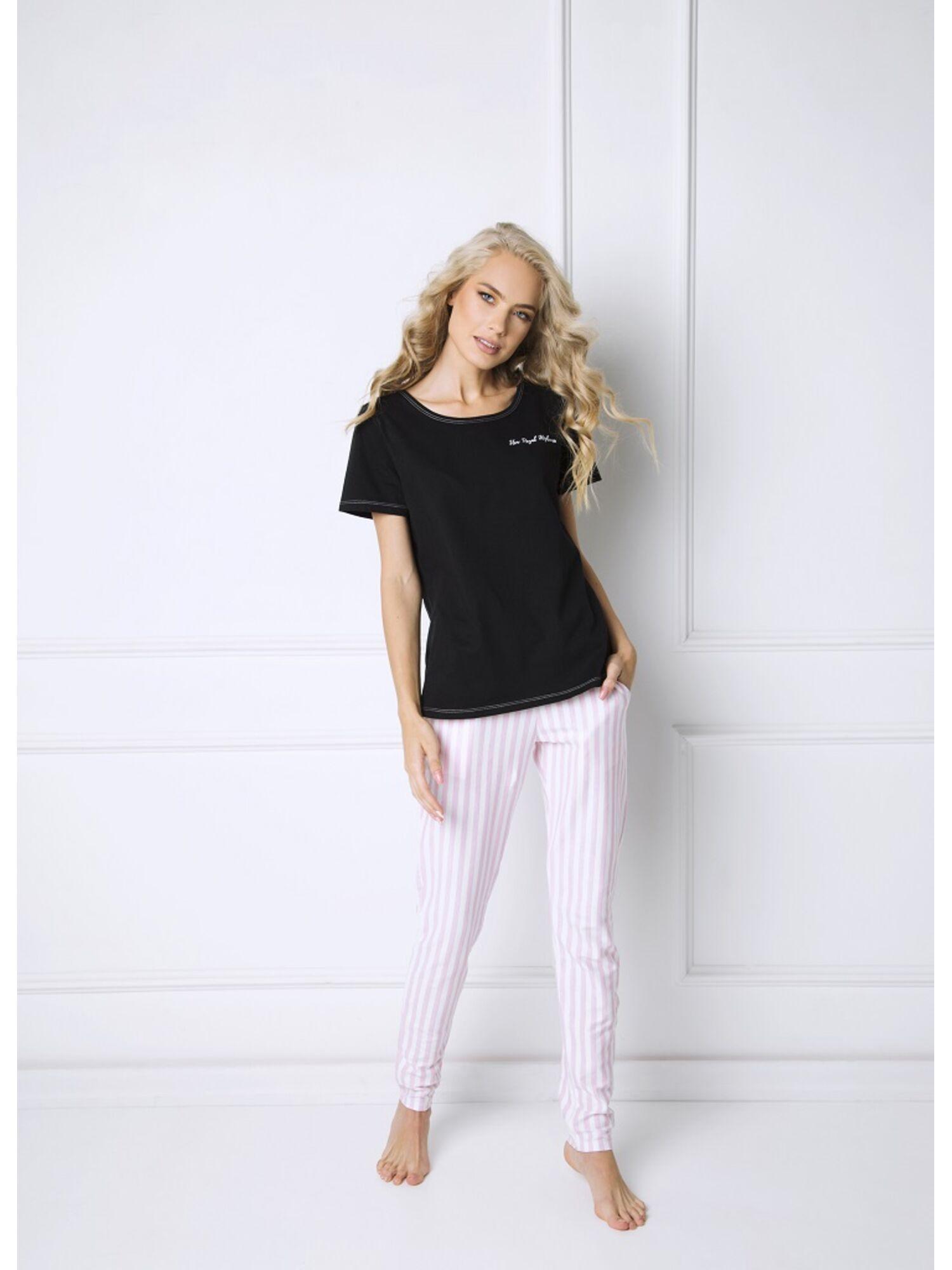 Пижама женская с брюками ROYAL