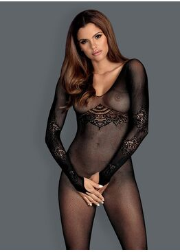 Боди N120 BODYSTOCKING, OBSESSIVE