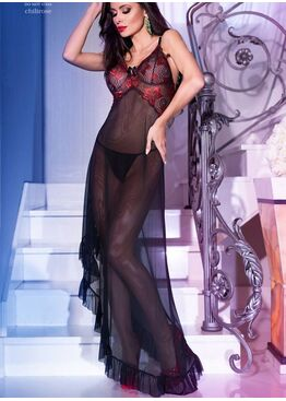 Платье 4251, ChiliRose (Польша)