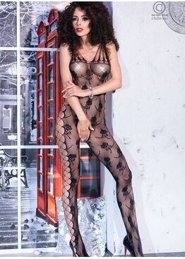 Bodystocking 4261, ChiliRose