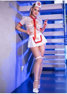 Игровой костюм NURSE Set 4365, ChiliRose