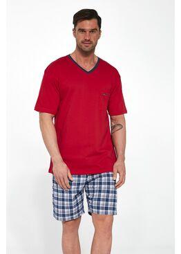 Пижама мужская с шортами 329-1, Cornette