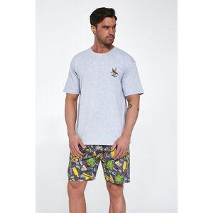 Пижама мужская с шортами 326 MEXICO, Cornette
