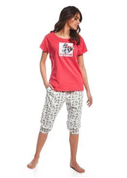 Пижама 063 розовый