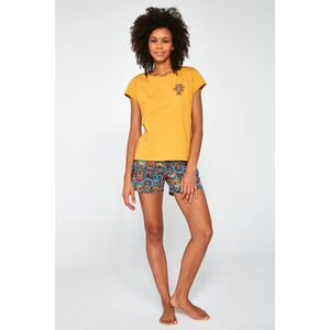 Пижама женская с шортами 628 ETHNIC 2, Cornette