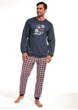 Пижама мужская 115/133 Sport, Cornette