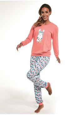 Пижама женская 356/231 Llama, Cornette