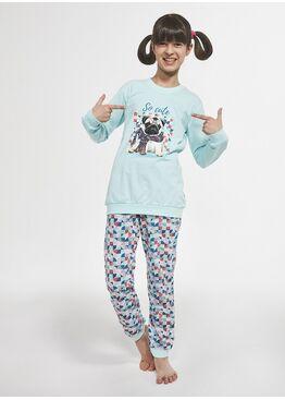 Пижама детская 594/116 So cute, Cornette