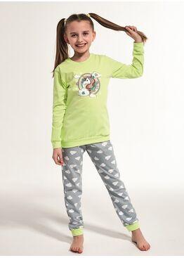 Пижама детская 594/109 Unicorn, Cornette