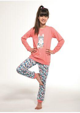 Пижама детская 353/115 Llama, Cornette