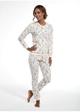 Пижама женская 163/233 Polar bear, Cornette