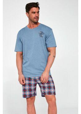 Пижама мужская с шортами 326 ONTARIO 2, Cornette