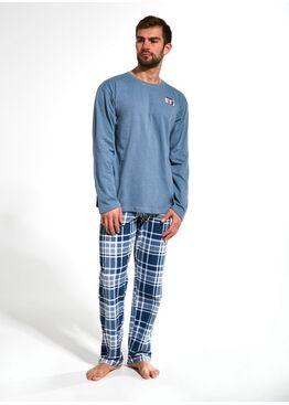 Пижама мужская 124 ROUTE 66, CORNETTE