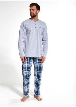Пижама мужская 125 DAVE, CORNETTE