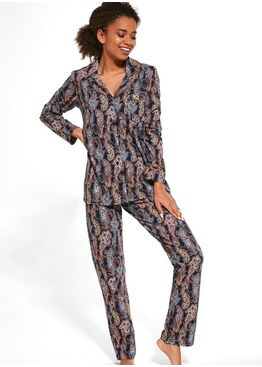 Пижама женская 482 ALINE, CORNETTE