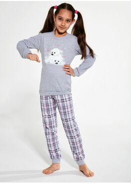 Пижама для девочек 594/592 SEALS, Cornette