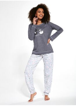 Пижама женская 381 SWAN, CORNETTE