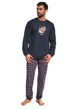 Пижама мужская 115 REINDEER, CORNETTE