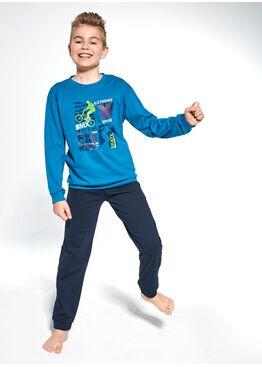 Пижама для мальчиков 267 STREET, Cornette