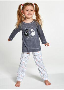 Пижама для девочек 379/380 SWAN, Cornette