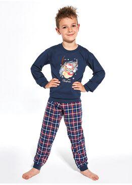 Пижама для мальчиков 593/966 REINDEER, Cornette