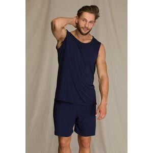 Пижама мужская с шортами MNS 001 A21, KEY