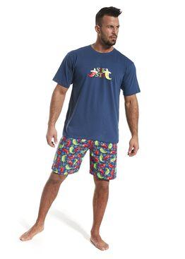 Пижама 326 синий