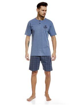 Пижама 327 джинс
