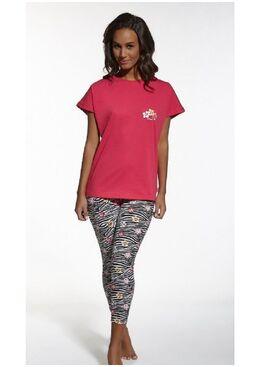 Пижама 677 розовый