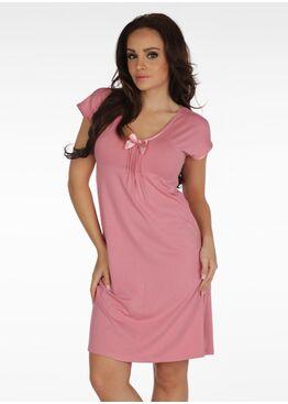 Сорочка 870 VISA розовый