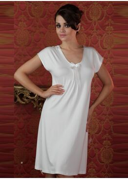 Сорочка 870 VISA белый