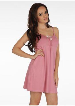 Сорочка 872 VISA розовый
