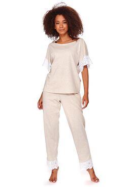 Пижама женская 4104 PM, DOCTOR NAP
