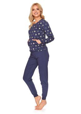 Пижама женская 4121 PM, DOCTOR NAP